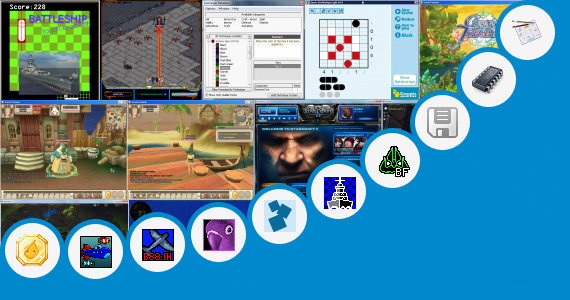 Craft Game For Pc : Battleship craft pc free game star ii wings of