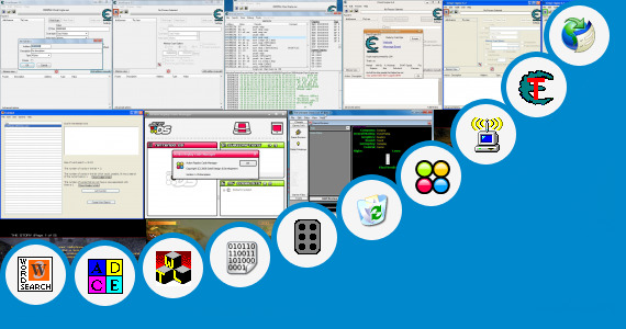 Software collection for Mxit Cheats Codes