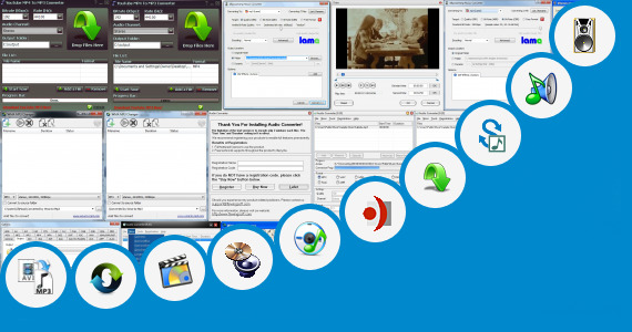 Software collection for Convert Opus To Mp3 Free