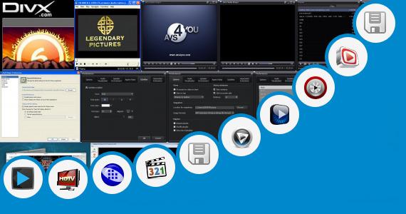 Dvr media player software
