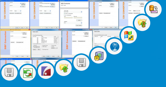 Software collection for Convert Sql Query To Linq Online