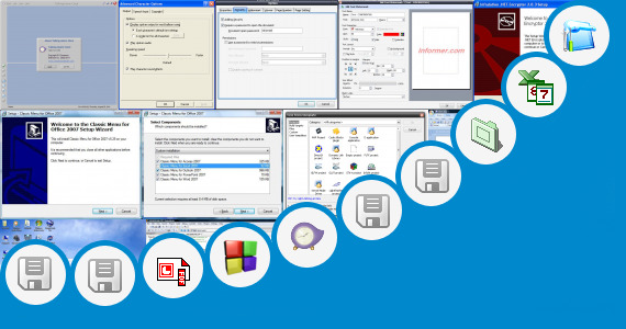 Software collection for Adding Icons To Microsoft Lync