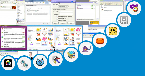 Software collection for Dirty Yahoo Emoticons Yahoo 11