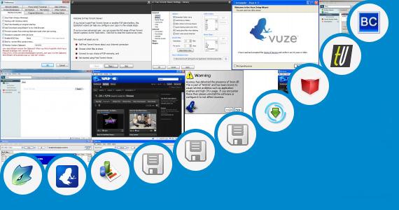 Software collection for Mediaget 64 Bit Torrent