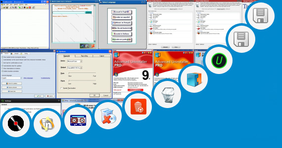 Software collection for Uninstall Free Recorder Toolbar