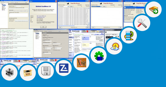 Software collection for Java Removal Tool