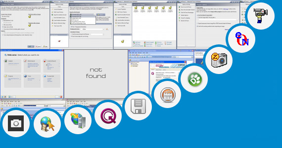 Software collection for Install Snap N Go Pc