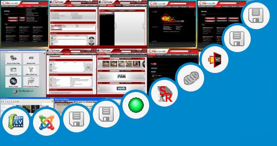 Software collection for V9 Web Site Portal Indir Tamindir