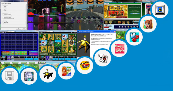 Software collection for Airport City  Games For Pc