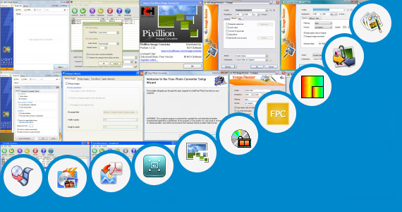 Software collection for Online Convert Photo To 399 Pixels