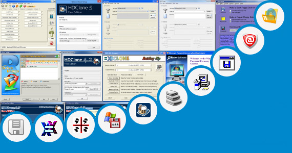 Software collection for Nrg To Usb Bootable Disk