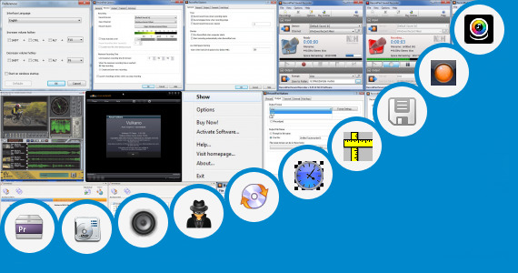 Software collection for Free Video Recorder For Laptop