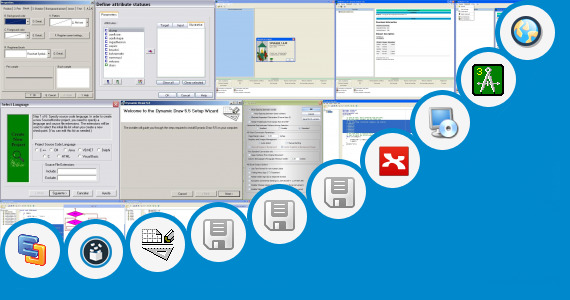 data flow diagram tool open source   sourcemonitor and  moresoftware collection for data flow diagram tool open source