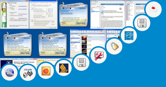 Software collection for Mechanical Desktop 2009 Free