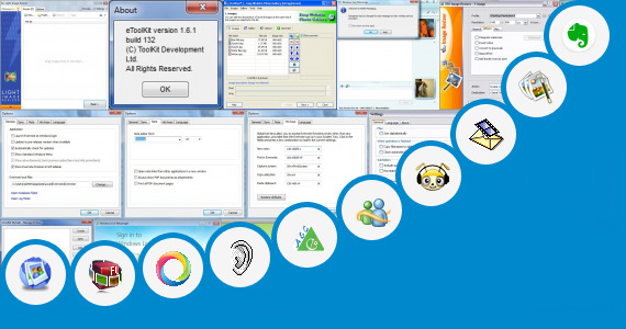 Software collection for Write Urdu Text Online On Photo