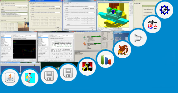 Software collection for Cnc Turning Simulation Freeware