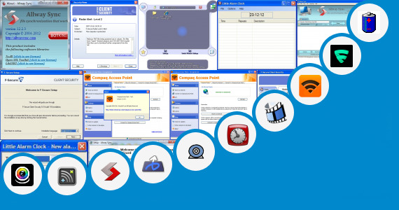 Software collection for Free Apps For Toshiba Laptop