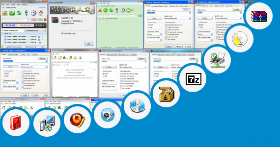 Software collection for Windows Vista Highly Compressed Iso