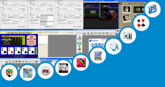 Software collection for Superman Returns Video Game Pc Demo