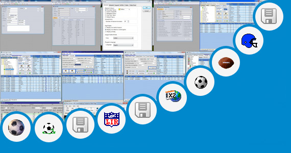 Software collection for Football Information In Marathi