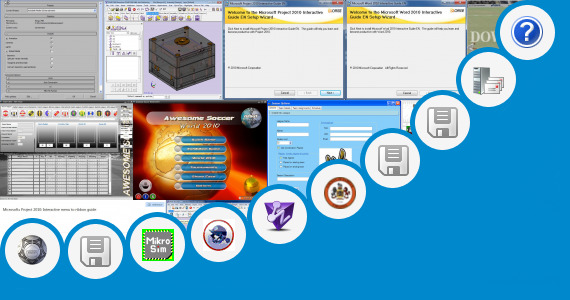 Software collection for Feuer Simulator 2010 Free