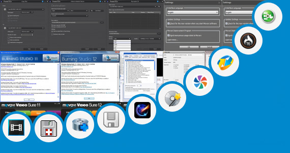 Software collection for How To Fix Media Burner App