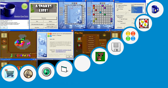 Software collection for Igi 2 Pc Game 64 Bit