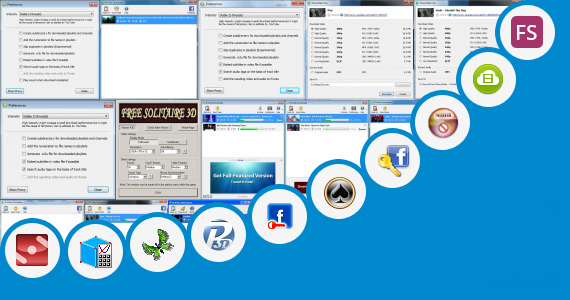 Software collection for Free Facebook App For 3ds