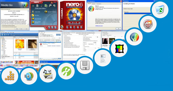 Software collection for Photo Adder Software On Mp3 Songs
