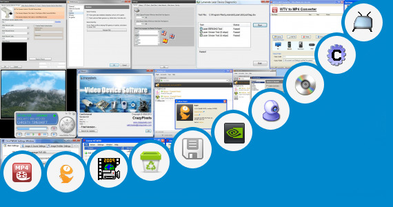 Software collection for Rp 45 Shoppe Tvs Driver