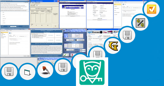 Software collection for Online Grading System Using Php