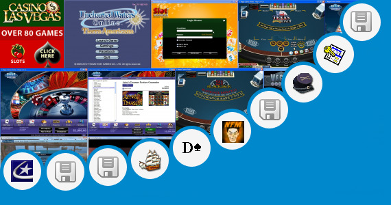 Software collection for Play Mad Caps Game Free Online