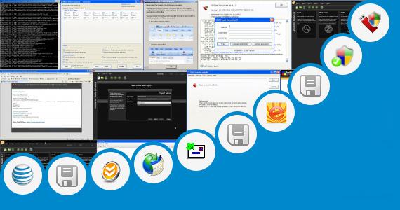 Software collection for Ver Offline Installer