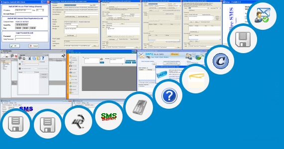 Software collection for Free Sms Delivery Iran
