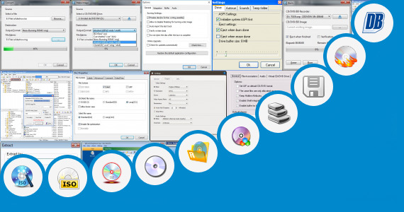 Software collection for Convert Bootable Usb To Iso Image
