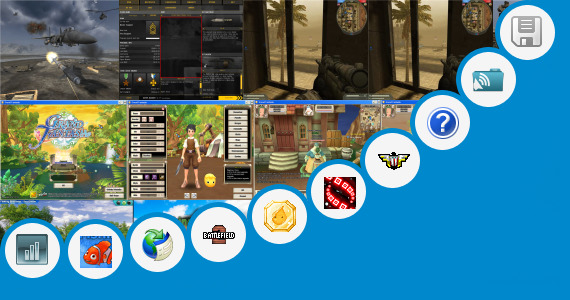 Software collection for Play Delta Force Xtreme Online Free