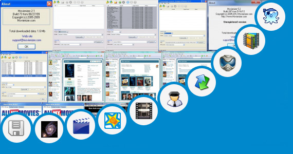 Software collection for Transporter 4 Film Online