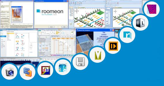 hospital room 3d model roomeon 3d planner and 33 more. Black Bedroom Furniture Sets. Home Design Ideas