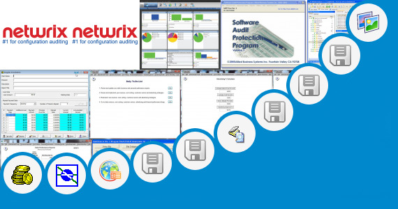 Software collection for Free Internal Audit Software
