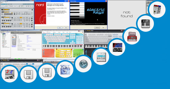 Software collection for Free Software Piano Organ Untuk Pc