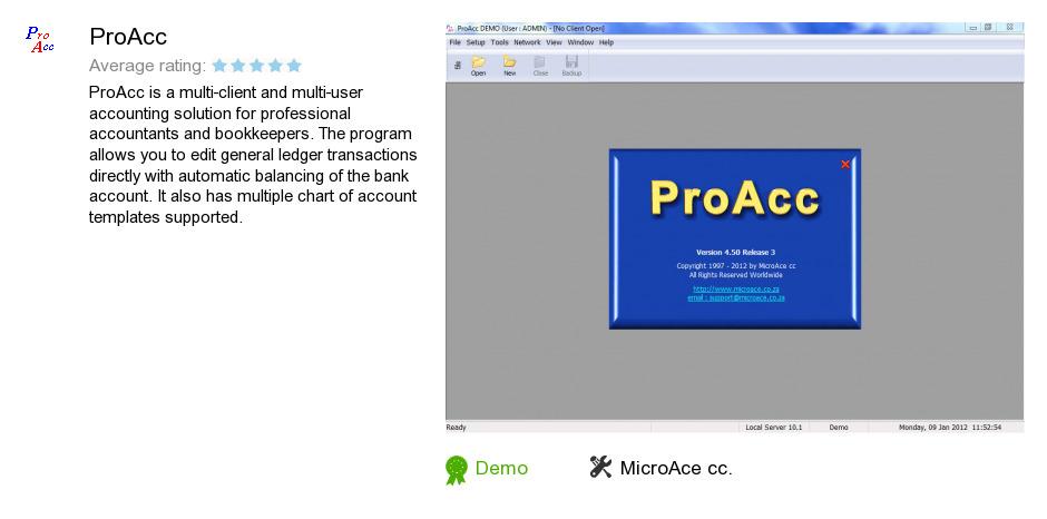 ProAcc