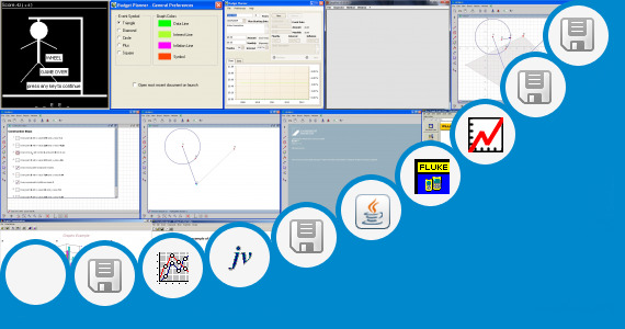 Software collection for Draw Scientific Diagrams Online