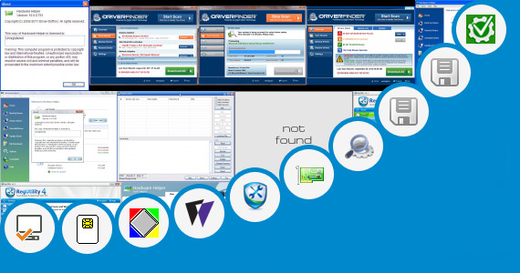 Software collection for Serial Do Smart Driver Updater 2012