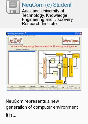 NeuCom (c) Student