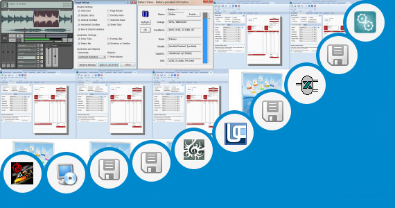 Software collection for Eng Unit Conver Add On Excel