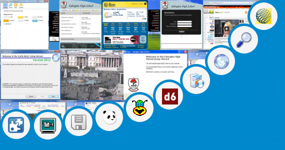 Software collection for Latest Weather News In M B Din
