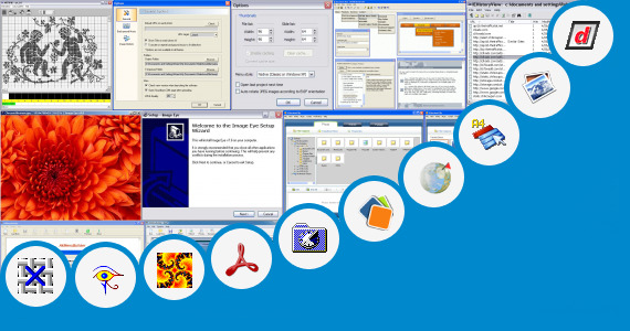 Software collection for Vertical Slides Xml Menu