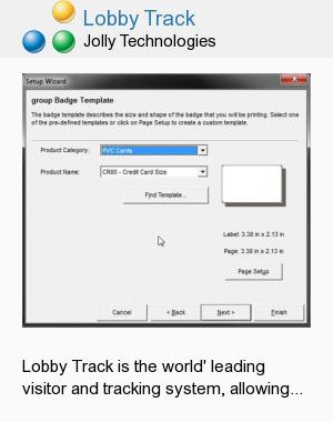 Lobby Track