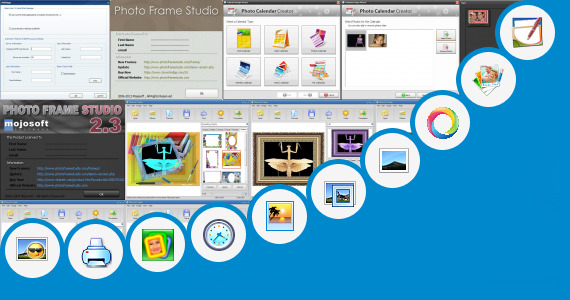 Software collection for Template For Photo Booth Frames