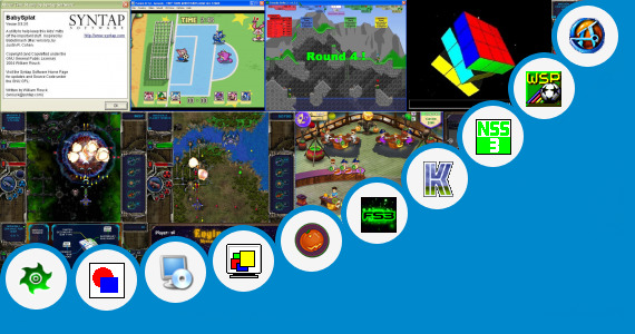 Software collection for Play New Star Soccer Big Brother